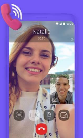 Cara Membuat Panggilan Video di Aplikasi Viber