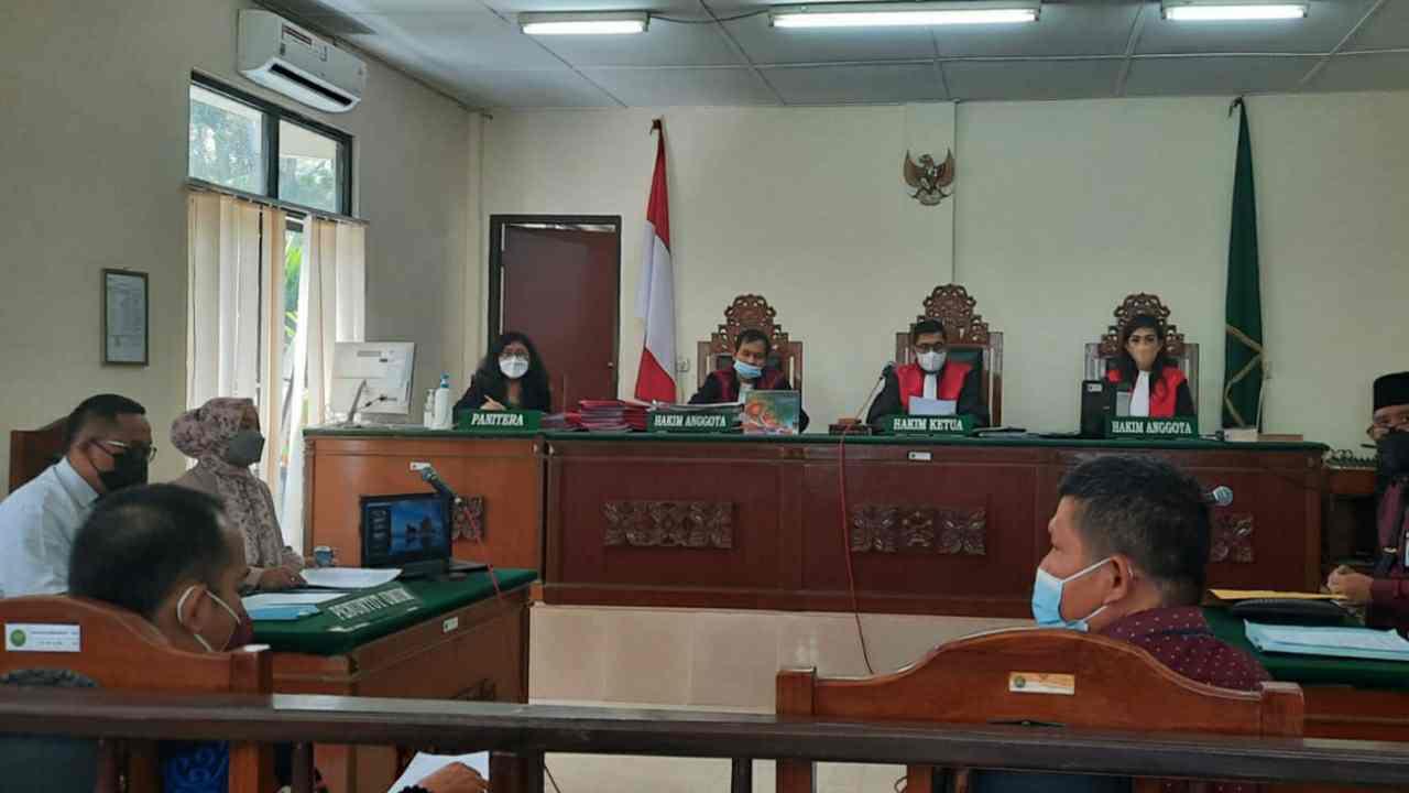 Gugat Media ke Pengadilan, LBH Medan: Gugatan Prematur dan Harus Ditolak