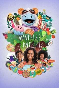 Waffles + Mochi 1ª Temporada Torrent - WEB-DL 1080p Dublado