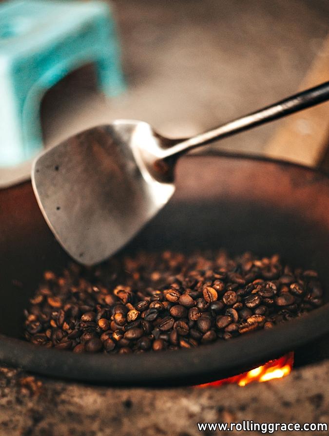 popular coffee in bali