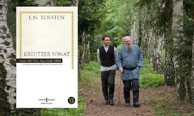 Tolstoy  Kreutzer Sonat