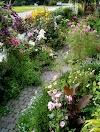 Υπέροχες ιδέες για έναν παραμυθένιο κήπο