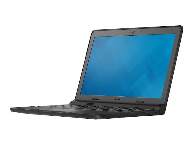 Dell Chromebook 11 Mini Laptop