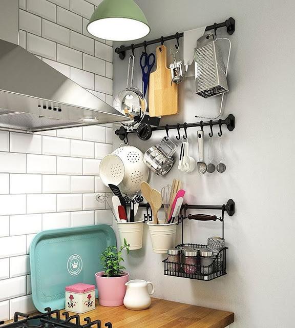Hal yang Perlu Diketahui Saat Membeli Peralatan Dapur