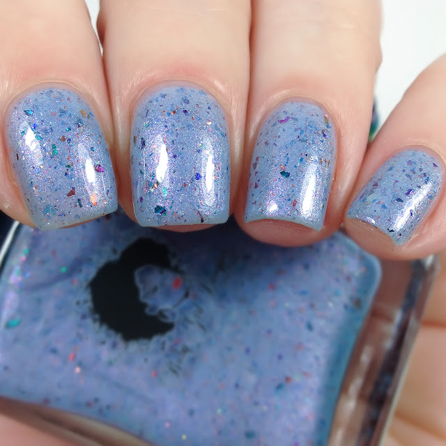 Baby Girl Lacquer-Cool Like Dat