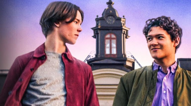 Youngs Royal Season 2: Netflix release date, cast, story and more.