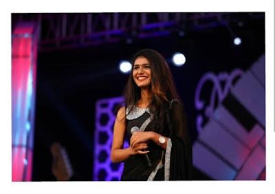 Priya Prakash Varrier, YouTube sensation, priya prakash