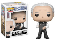 Funko Pop! Dr. Robert Ford
