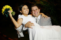 Casamento Valeria e Robson Suzano-SP