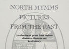 Scan of part of the cover of North Mymms Pictures From The Past
