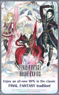 Final Fantasy Brave terbaik