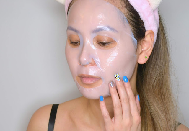 Lumeclat by Bioesque Absolute Radiance and Complete Rejuvenate Biocellulose Masks