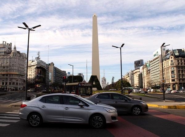 Citroën Argentina apuesta a la conducción responsable