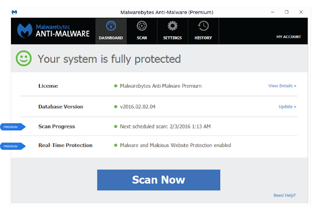 Download Malwarebytes Anti-Malware Offline Installer | Malwarebytes Anti-Malware
