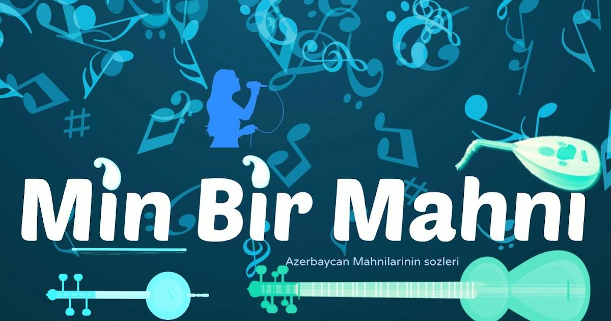Zulfiyyə Xanbabayeva Azərbaycan Mahni Sozləri Lyrics Mahni Sozleri Azeri Karaoke Sarki Sozu Lyrics