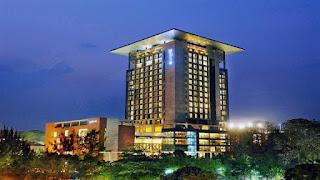 Radisson Blu Chattogram Bay View hotel retains highest security status