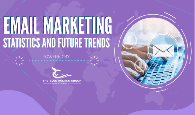 39 Ultimate Email Marketing Statistics in 2020 #infographic