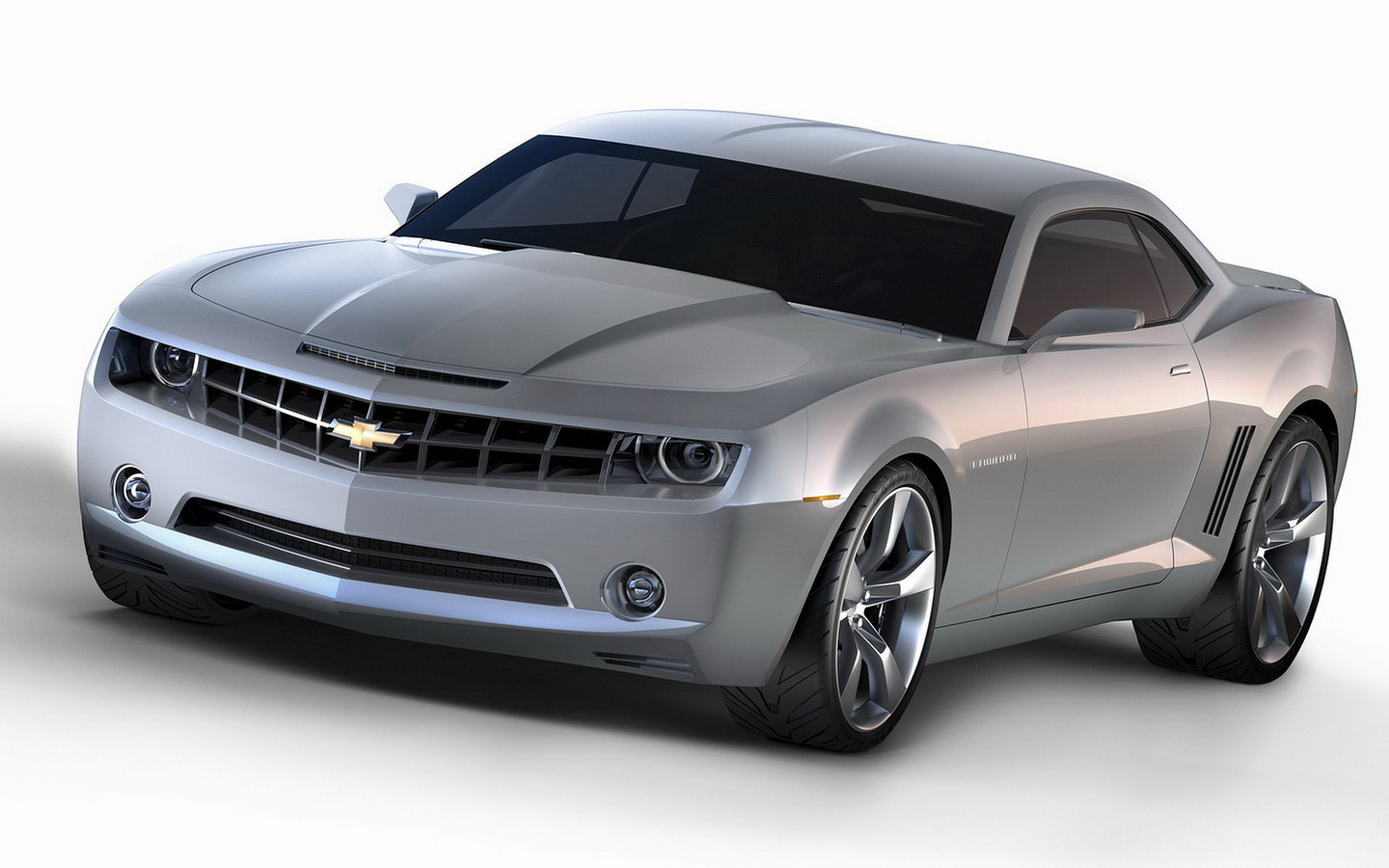 Is Camaro Considered A Sports Car