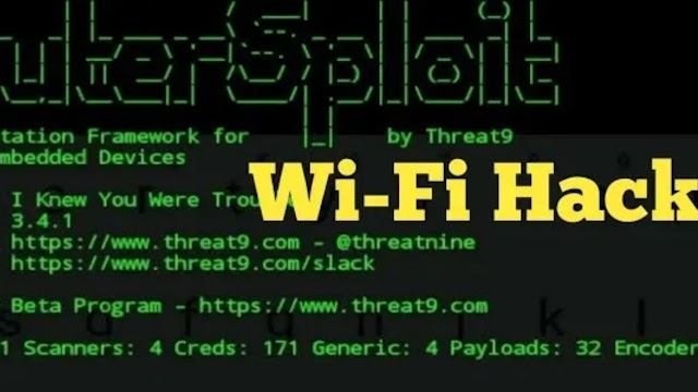 How to Install Routersploit  in Termux (No Root) Hack Any Router