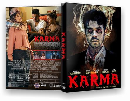 Karma 2019 - AUTORADO