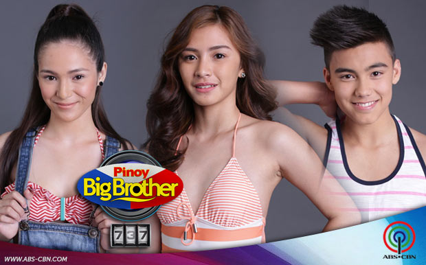 PBB 737 First Nomination Night Barbie with Bailey