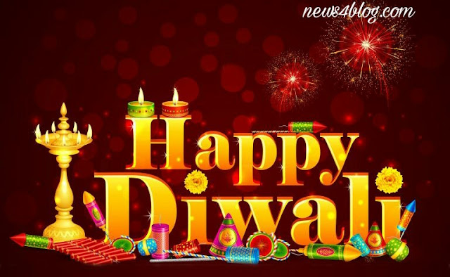 Happy deepawali 2018
