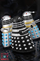 Custom TV21 Dalek Drone 32