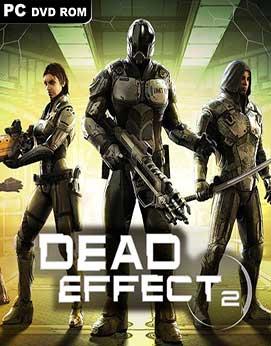 Dead Effect 2 PC Full Español | MEGA