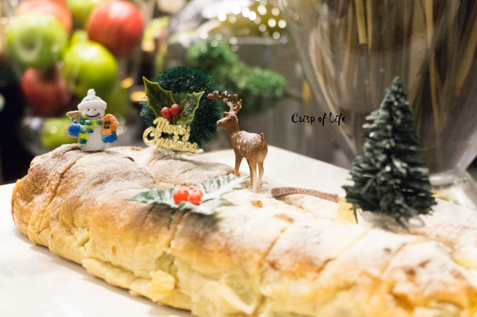Spread the Joy with Christmas Buffet 2016 @ G Hotel Gurney and Kelawai, Penang