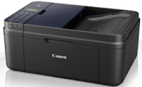 Work Driver Download Canon Pixma E484
