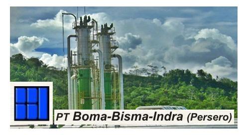 Lowongan Kerja PT Boma Bisma Indra, lowongan kerja Tahun 2017