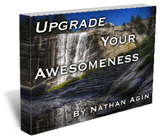 Upgrade Your Awesomeness