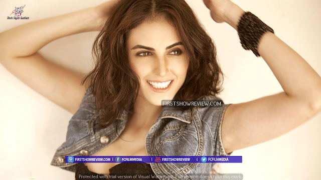 Mandana Karimi Celebrity Profile and Photoshoots