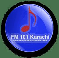 FM 101 Karachi Live
