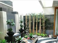10++ Galeri foto taman kering dalam rumah (indoor)