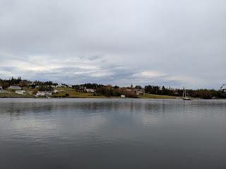 St Peter's, Cape Breton Island