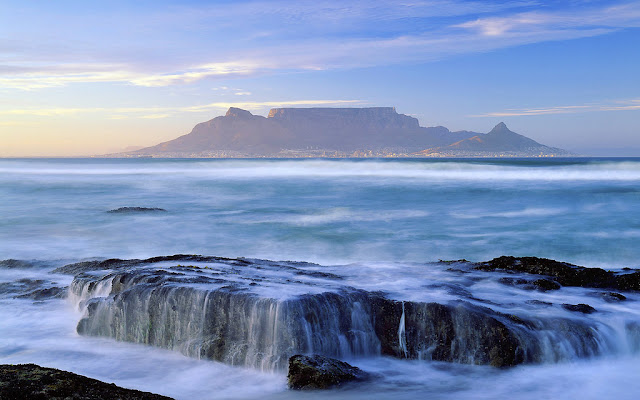 PLACES TO VISIT IN SOUTH AFRICA