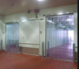 cortinas para cuartos frios e