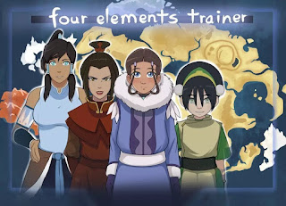 four-elements-trainer