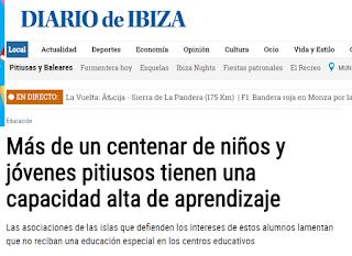 Diario Ibiza