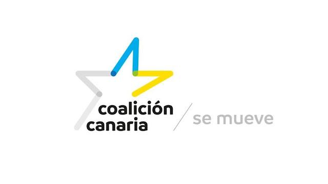 Logo%2Bnuevo%2BCC%2B %2BCoalicion%2BCanaria - Tras  denuncia de AM-CC, sanidad por fin empieza a hacer analíticas del covid 19 en el hospital de  Fuerteventura