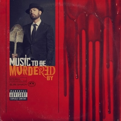 Eminem - Music To Be Murdered By (2020) - Album Download, Itunes Cover, Official Cover, Album CD Cover Art, Tracklist, 320KBPS, Zip album
