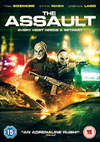 The Assault (2017) Hindi Dubbed Full Movie   Watch Online Movies Free hd Download