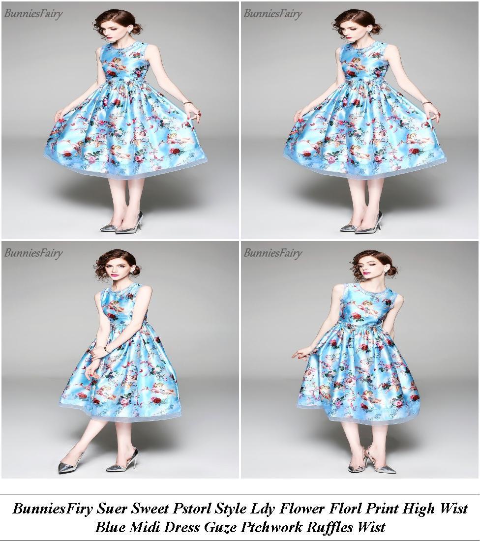 Flower Girl Dresses - Sandals Sale Uk - Midi Dress - Really Cheap Clothes Online Uk