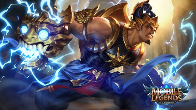 Mobile Legends Update 12 September, Map Dan Jungle Yang Lebih Baik
