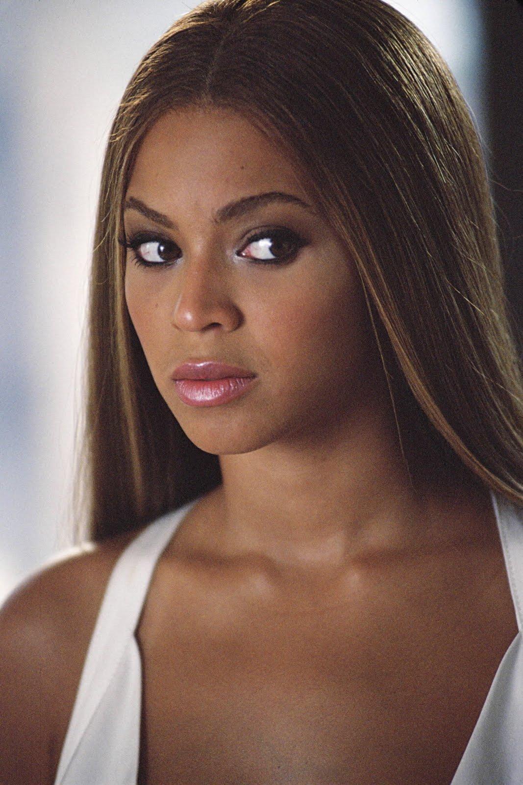 Beyonce Second Solo Album