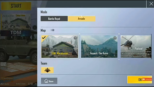 PUBG Lite 0.21.0 global Update expected features