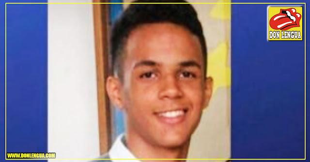 Joven estudiante asesinado a pedradas por sus propios compañeros en El Cafetal