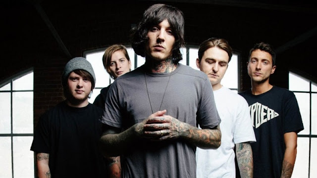 Bring Me The Horizon anunia hira en norteamerica