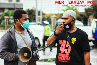 Ali Kabiay Papua: Opm Sudah Punah Yang Ada Hanya Kkb Di Pegunungan